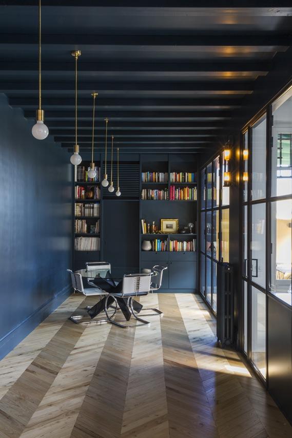 Bludiprussia e Studio Strato per Kigali House interior design