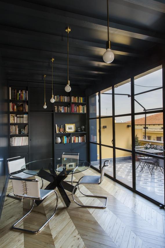 Bludiprussia e Studio Strato per Kigali House interior design interno esterno