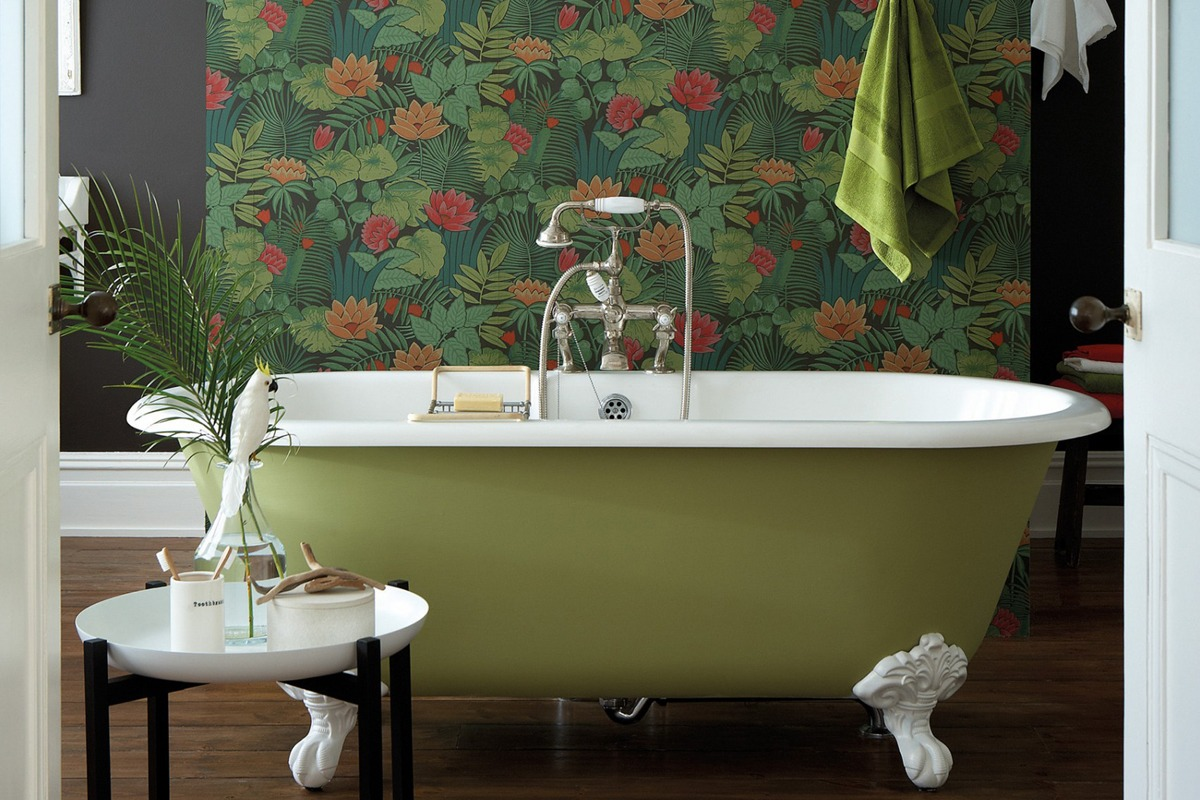 LittleGreene_Wallpaper