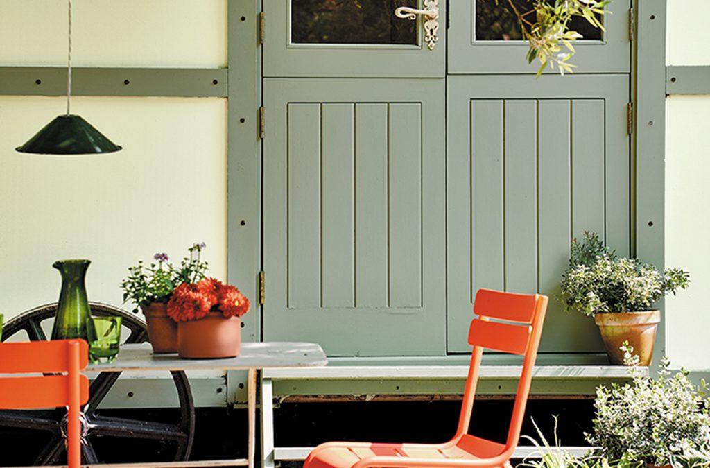 Scelta Colore Per Esterno Casa : Come scegliere il colore adatto per l esterno di casa