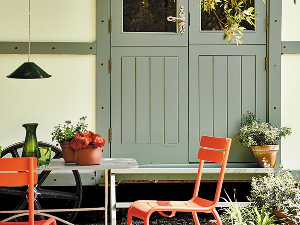 Colori Per Interni Casa Rustica come scegliere il colore adatto per l'esterno di casa